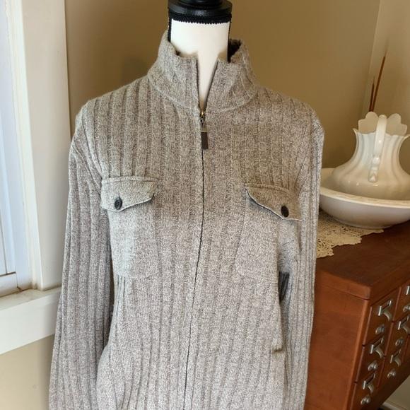 Tasso Elba Men's Sweater